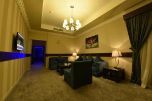 Blue Night Hotel, Szállodák  Dzsidda - big - 3