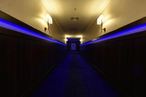 Blue Night Hotel, Szállodák  Dzsidda - big - 2