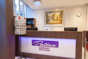 Patten Hotel(La Haya)