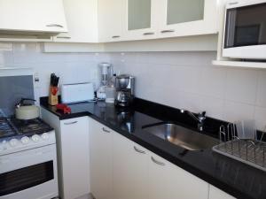 Luminoso Apartamento en Aidy Grill, Ferienwohnungen  Punta del Este - big - 4
