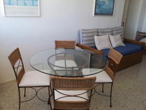 Luminoso Apartamento en Aidy Grill, Apartments  Punta del Este - big - 3