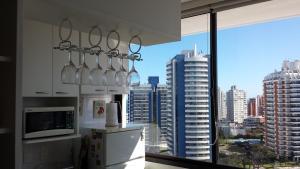 Luminoso Apartamento en Aidy Grill, Apartments  Punta del Este - big - 1