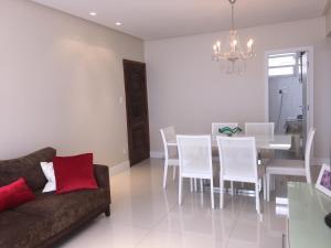 Apartamento Baía Sol, Ferienwohnungen  Salvador - big - 9
