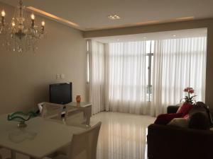 Apartamento Baía Sol, Ferienwohnungen  Salvador - big - 12