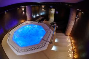 Hotel Grodzki Business & Spa, Hotel  Stargard - big - 58