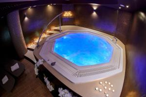 Hotel Grodzki Business & Spa, Hotel  Stargard - big - 41