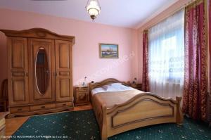 Hotel Jagielloński, Hotels  Sanok - big - 23