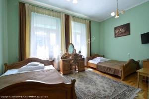 Hotel Jagielloński, Hotel  Sanok - big - 19