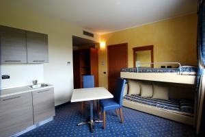 Hotel Riz B.B, Hotely  San Genesio ed Uniti - big - 2