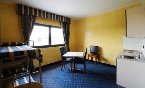 Hotel Riz B.B, Hotely  San Genesio ed Uniti - big - 19
