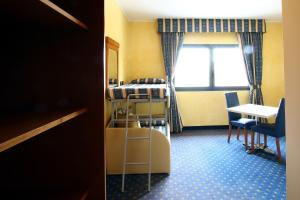 Hotel Riz B.B, Hotely  San Genesio ed Uniti - big - 18