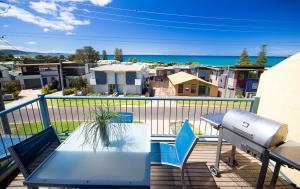Lorne Ocean Sun Apartments, Appartamenti  Lorne - big - 11