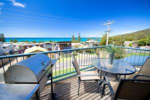 Lorne Ocean Sun Apartments, Appartamenti  Lorne - big - 10