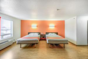 Motel 6 - Regina, Motels  Regina - big - 3