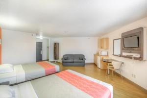 Motel 6 - Regina, Motels  Regina - big - 8