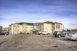 Motel 6 - Regina, Motels  Regina - big - 1