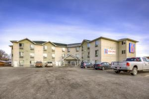 Motel 6 - Regina, Motels  Regina - big - 28