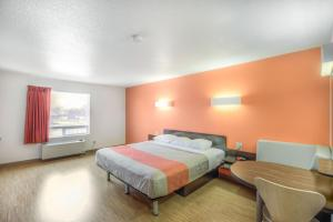 Motel 6 - Regina, Motels  Regina - big - 2
