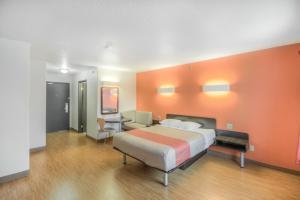 Motel 6 - Regina, Motels  Regina - big - 33