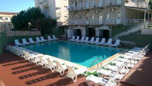 Didyma House Hotel, Hotels  Didim - big - 13