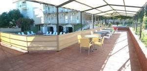 Didyma House Hotel, Hotels  Didim - big - 12