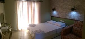 Didyma House Hotel, Hotels  Didim - big - 3