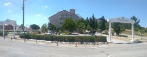 Didyma House Hotel, Hotels  Didim - big - 1
