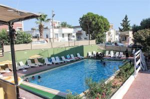 Didyma House Hotel, Hotels  Didim - big - 27
