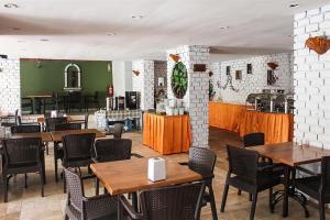 Didyma House Hotel, Hotels  Didim - big - 24