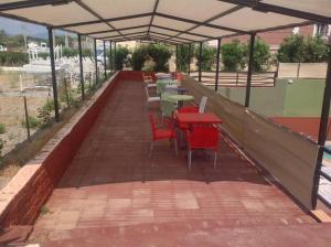 Didyma House Hotel, Hotels  Didim - big - 21