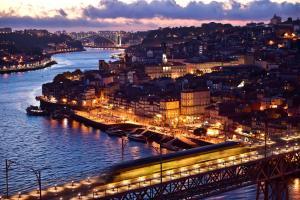 Pestana Vintage Porto Hotel & World Heritage Site, Hotels  Porto - big - 33