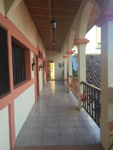 Hotel Los Arcangeles, Отели  Juigalpa - big - 7