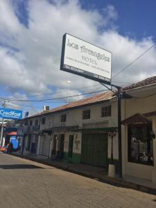 Hotel Los Arcangeles, Отели  Juigalpa - big - 1