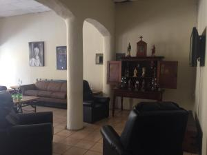 Hotel Los Arcangeles, Отели  Juigalpa - big - 8