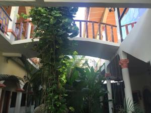 Hotel Los Arcangeles, Отели  Juigalpa - big - 9