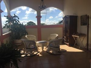 Hotel Los Arcangeles, Отели  Juigalpa - big - 10