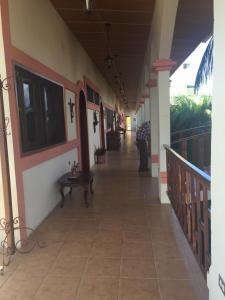 Hotel Los Arcangeles, Отели  Juigalpa - big - 12