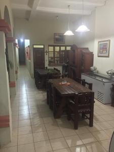 Hotel Los Arcangeles, Отели  Juigalpa - big - 14