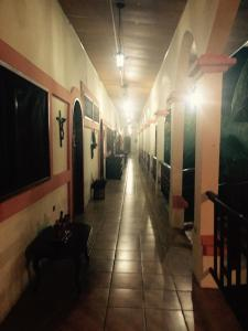 Hotel Los Arcangeles, Отели  Juigalpa - big - 19
