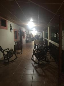 Hotel Los Arcangeles, Отели  Juigalpa - big - 25