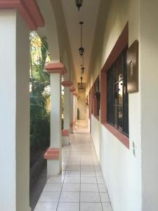 Hotel Los Arcangeles, Отели  Juigalpa - big - 26