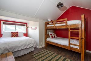 Three-Bedroom Townhouse No. 08