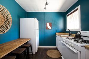 Three-Bedroom Townhouse No. 10