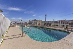 Motel 6 Phoenix Airport - 24th Street, Hotels  Phoenix - big - 27