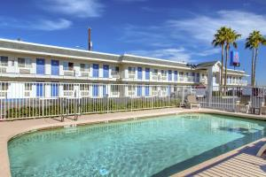 Motel 6 Phoenix Airport - 24th Street, Hotels  Phoenix - big - 19