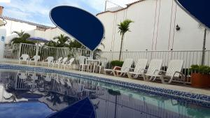 Hotel Zamba, Отели  Girardot - big - 15