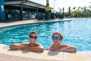 Korte's Resort, Resorts  Rockhampton - big - 21