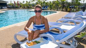 Korte's Resort, Resorts  Rockhampton - big - 22