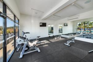 Korte's Resort, Resorts  Rockhampton - big - 43