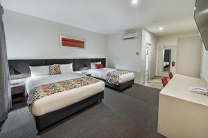 Korte's Resort, Resorts  Rockhampton - big - 10